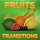 Fruits Transitions - VideoHive Item for Sale