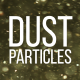Dust Particles - VideoHive Item for Sale