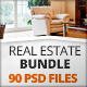 Real Estate Web Banners Bundle - GraphicRiver Item for Sale