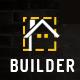 Builder - Responsive Construction drupal theme - ThemeForest Item for Sale