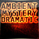 Ambient Mystery Soundtrack - AudioJungle Item for Sale