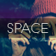 SPACE - Photo/Video Gallery - VideoHive Item for Sale
