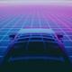Retrowave Car Trip Vj Loops Pack V2 - VideoHive Item for Sale