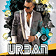 Urban (Flyer Template 4x6) - GraphicRiver Item for Sale