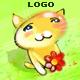 Bright Simple Logo 4 - AudioJungle Item for Sale