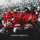 Violence Font - GraphicRiver Item for Sale