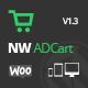 WooCommerce Ajax Drop Down Cart - CodeCanyon Item for Sale