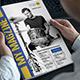 Multipurpose Magzine - GraphicRiver Item for Sale