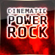 Powerful Cinematic Rock - AudioJungle Item for Sale