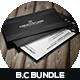 Creative Business Card Bundle - GraphicRiver Item for Sale