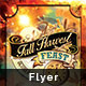 Fall Harvest Feast - GraphicRiver Item for Sale