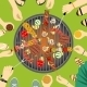 Barbeque Party - GraphicRiver Item for Sale