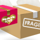 Shipping Box - GraphicRiver Item for Sale