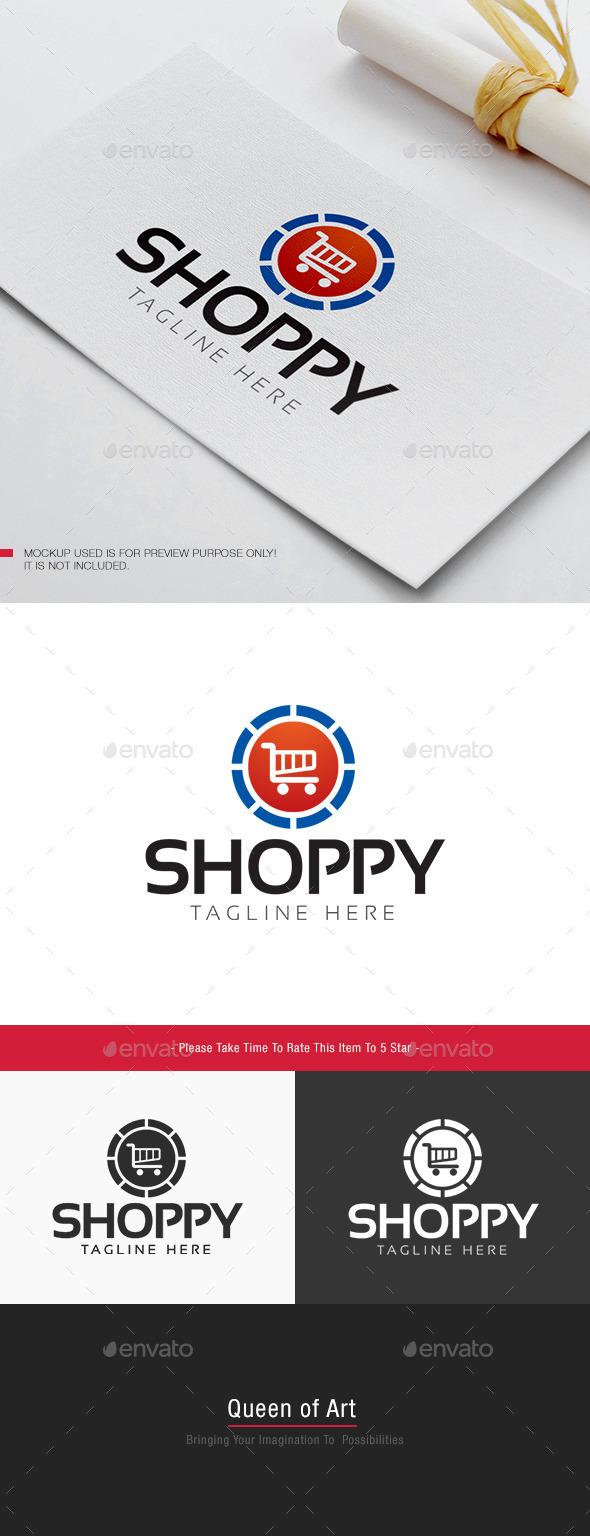 Shoppy Logo