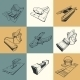 Set of Building Tools - GraphicRiver Item for Sale