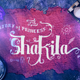 Shakila Typeface Hand Drawn Ornaments - GraphicRiver Item for Sale