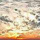 Extremely Detailed Clouds with Sun HRDi - 3DOcean Item for Sale