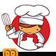 Kids Chef - GraphicRiver Item for Sale