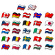 Set of Flags. - GraphicRiver Item for Sale