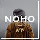 Noho  - Creative Agency Portfolio WordPress Theme - ThemeForest Item for Sale