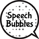 Speech Bubbles - VideoHive Item for Sale