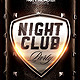 Nights Club Party - GraphicRiver Item for Sale