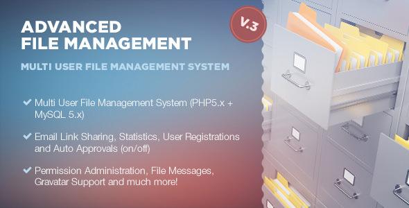 Codecanyon | Advanced File Management Free Download #1 free download Codecanyon | Advanced File Management Free Download #1 nulled Codecanyon | Advanced File Management Free Download #1