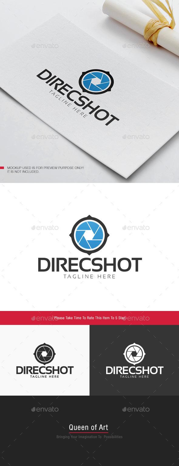 Direc Shot Logo