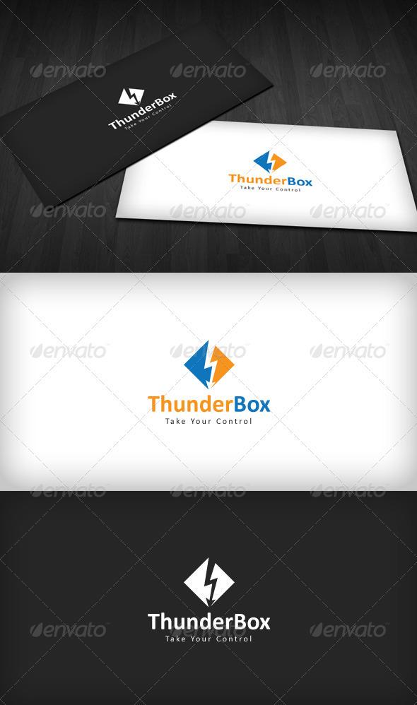 Thunder Box Logo