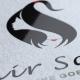Hair Salon Logo - GraphicRiver Item for Sale