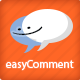 easyComment – Php Comment Script - CodeCanyon Item for Sale
