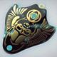 Scarab amulet - 3DOcean Item for Sale