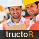 Tructor - Architecture and Building Agency - ThemeForest Item for Sale