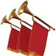 Awarding Fanfare