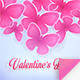 Heart of Butterflies - VideoHive Item for Sale