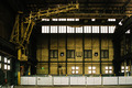 Yellow Crane in a Warehouse - PhotoDune Item for Sale
