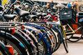 Plethora of Bicycles - PhotoDune Item for Sale