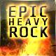 Heavy Rock Epic Soundtrack - AudioJungle Item for Sale
