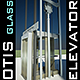 Elevator Lift 3D Model produced by OTIS - 3DOcean Item for Sale