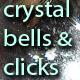 Crystal Bells & Clicks Interface Pack