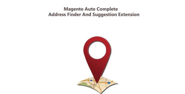 Auto Address Finder