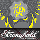 Download Fight Team T-Shirt from GraphicRiver