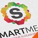 Smart Media Logo - GraphicRiver Item for Sale