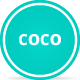 Coco - Clean & Minimal Portfolio/Blog Theme - WP - ThemeForest Item for Sale