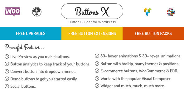 Buttons X - Powerful Button Builder for WordPress Free Download #1 free download Buttons X - Powerful Button Builder for WordPress Free Download #1 nulled Buttons X - Powerful Button Builder for WordPress Free Download #1