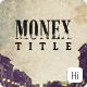 Monex Historical Title - VideoHive Item for Sale