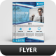 Corporate Flyer Template Vol 60 - GraphicRiver Item for Sale