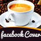 Food / Coffee Facebook Cover - GraphicRiver Item for Sale