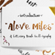 Love Mile Typeface - GraphicRiver Item for Sale