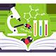 Science Emblems - GraphicRiver Item for Sale